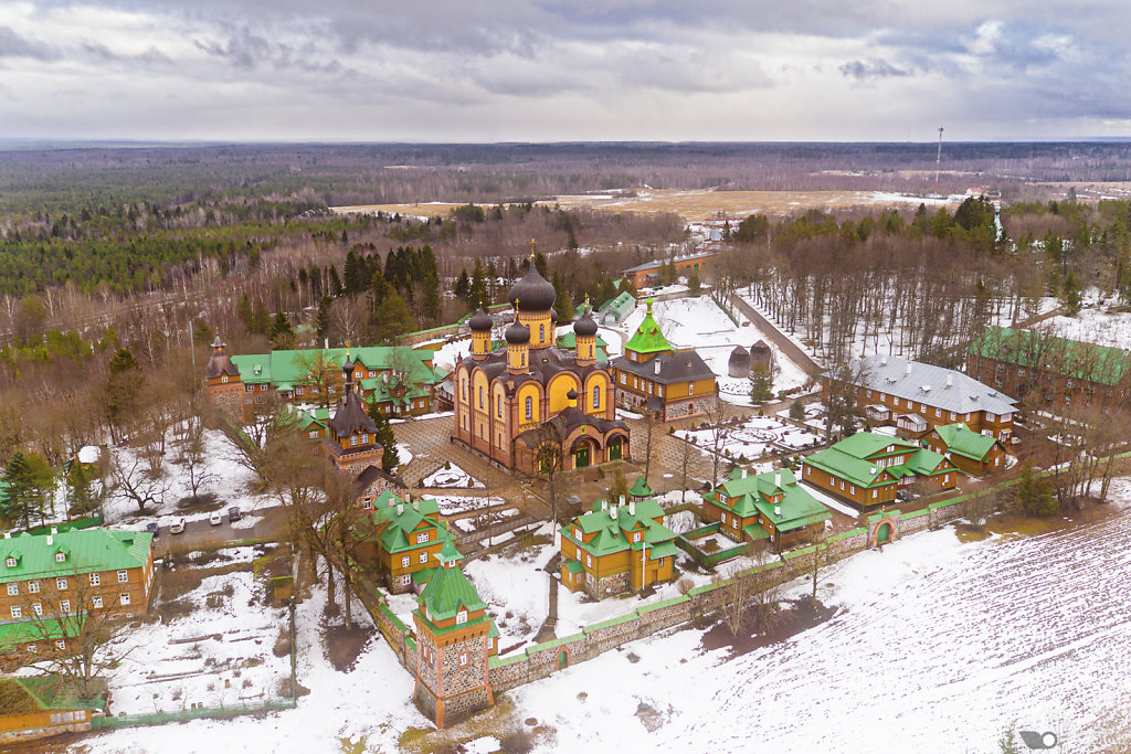 The Kuremäe Convent