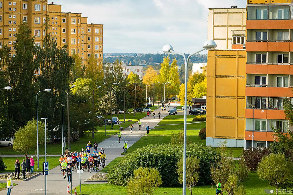 Annelinna maraton