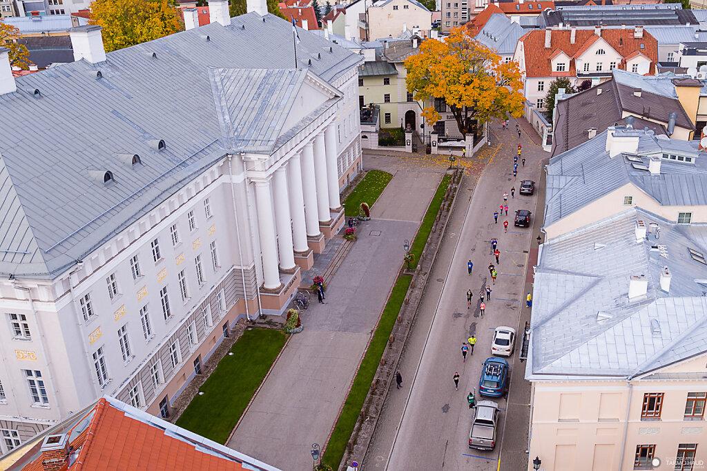 Tartu Ülikool